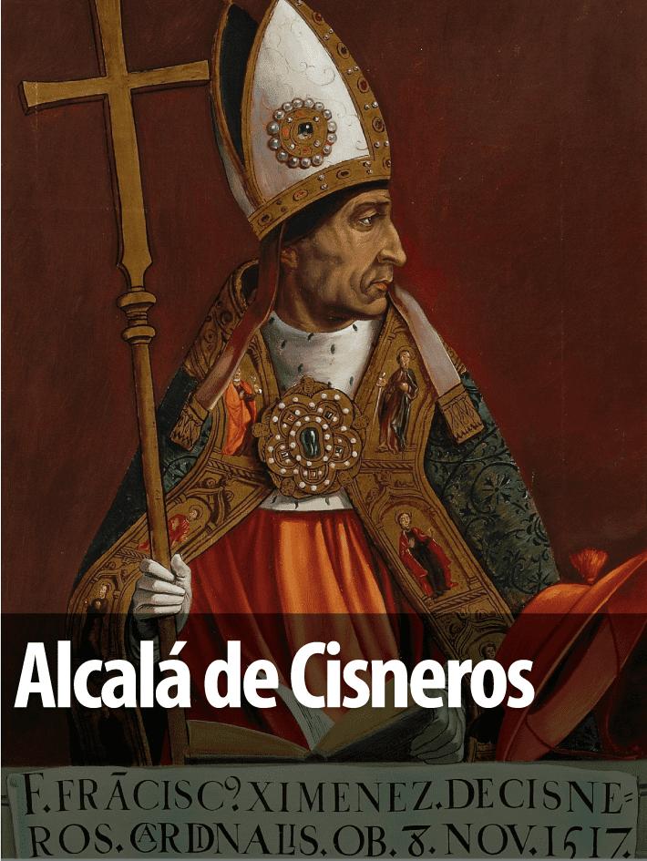Alcalá de Cisneros