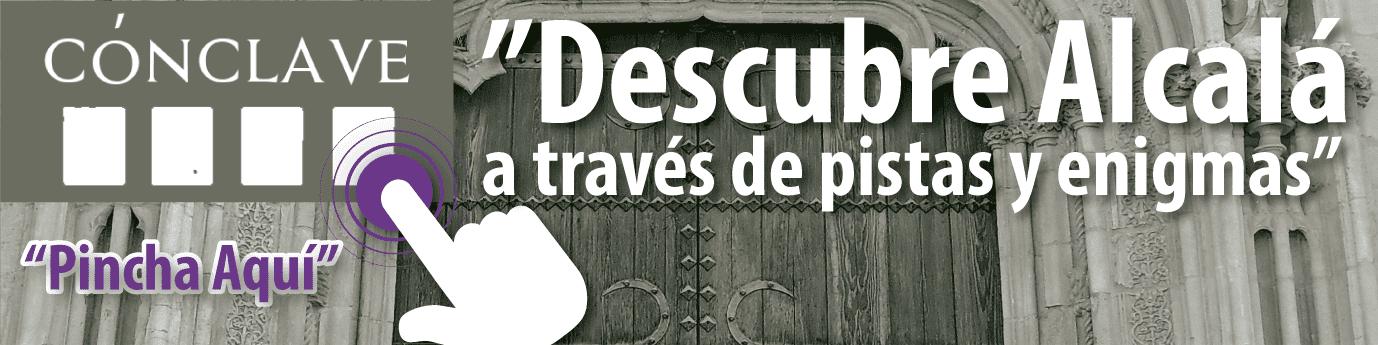 Cónclave Alcalá de Henares