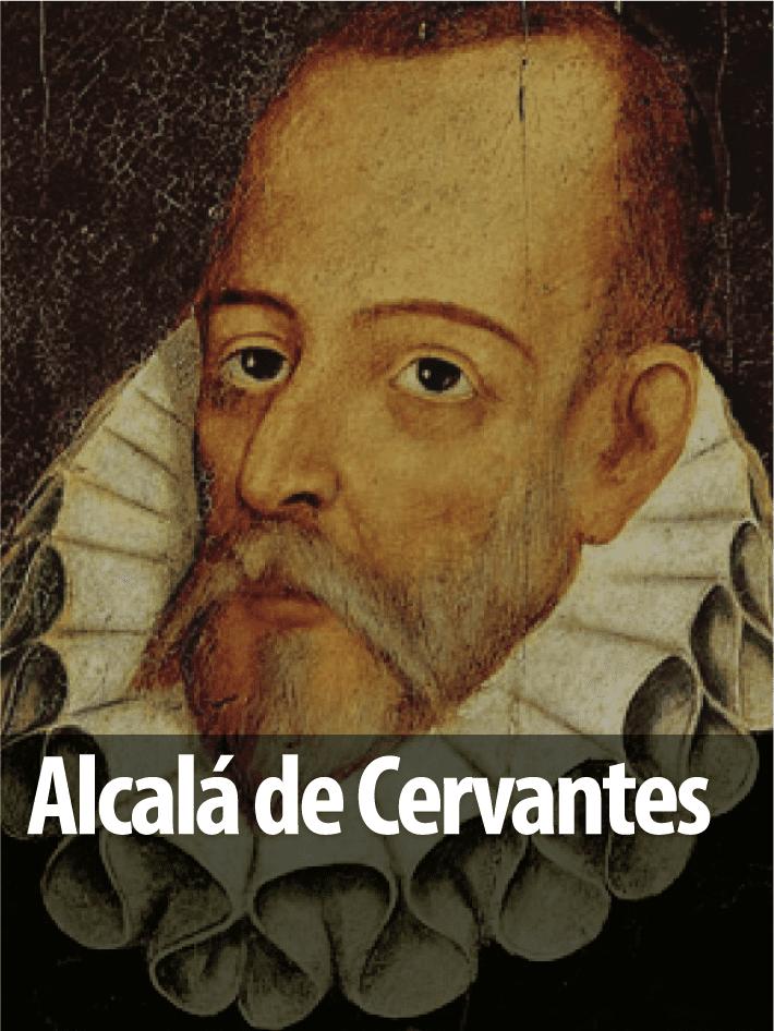 Alcalá de Cervantes
