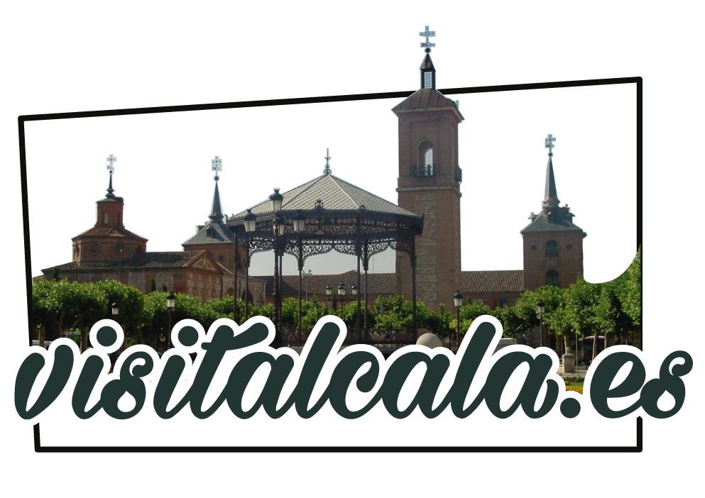 Logo Visita Alcalá