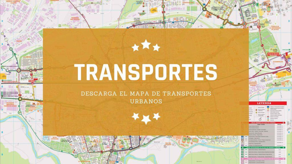 TRANSPORTES ALCALÁ DE HENARES